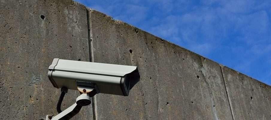 Bullet CCTV camera, bullet camer kolkata