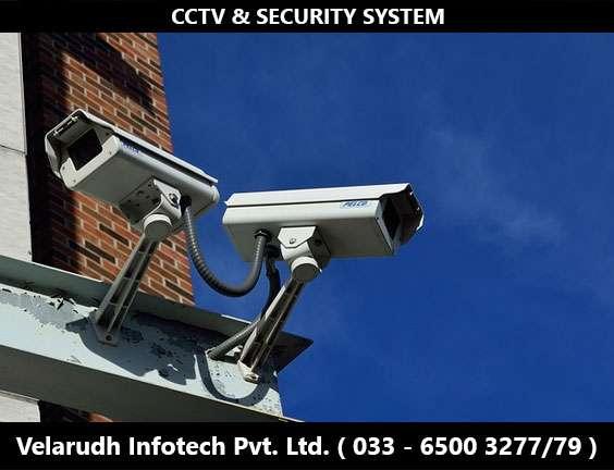 CCTV in Kolkata