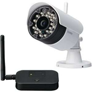 Wireless CCTV Camera, home security systems