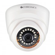 2 MP Day & Night Dome Camera - SD43-ZEB-AH2PD18L20M