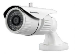 Panasonic PI-HPN203L 2MP Bullet Camera  2MP resolution