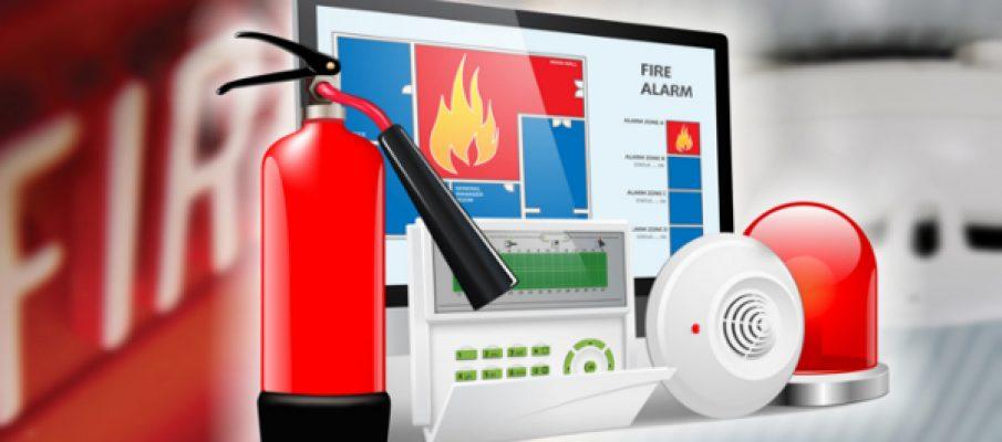 Understanding a Fire Alarm System