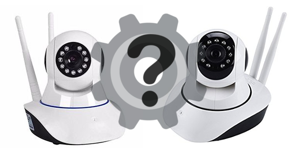 What is a P2P IP camera and its working process