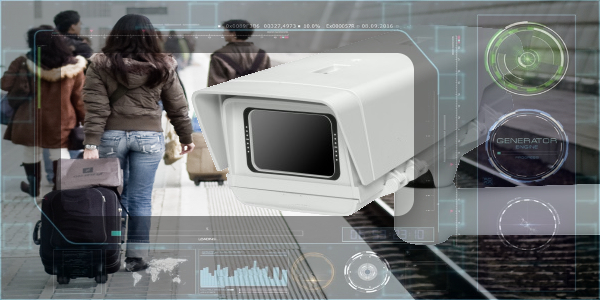 Artificial Intelligence in Security System