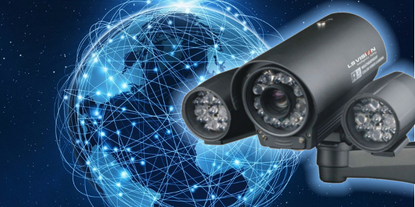 How IP security camera systems are changing the world of CCTV