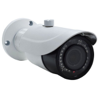 2MP Varifocal IP IR Bullet Starlight Security Camera – Sibell Series (IPOB-SBS2IRV)