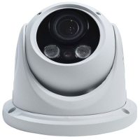2MP Varifocal Starlight IP IR Dome Security Camera – Sibell Series (IPOD-SBS2IRV)