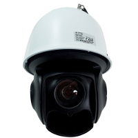 3MP Starlight PTZ Security Camera (20x zoom) with IR & TVI/AHD Out – Sibell Series (IPPTZ-SBS31R20XHD2)
