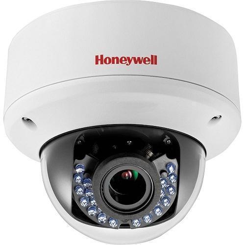 honeywell ir dome camera
