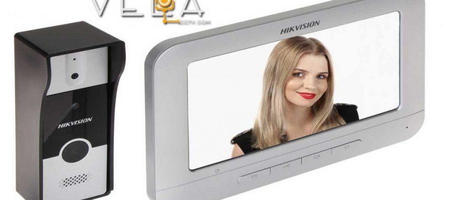video door phone system installation