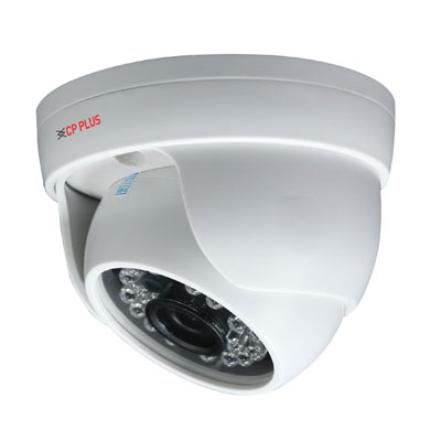 cp plus  cp-enc-d13l3  1.3 mp hd ir ip dome camera