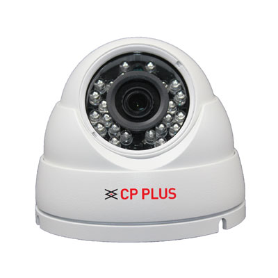cp plus  cp-enc-d21l3  2 mp hd ir ip dome camera