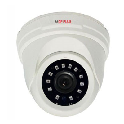 cp plus  cp-gtc-d13l2-v3  1.3mp hd ir dome camera