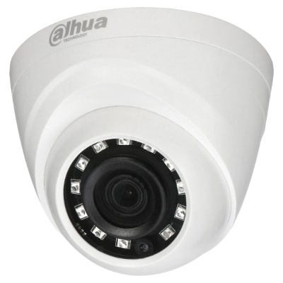 dahua  dh-hac-hdw1200r  2mp hdcvi ir eyeball camera