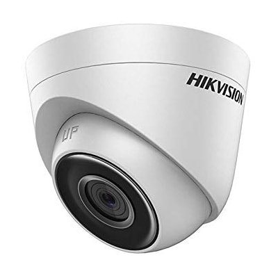 hikvision ds-2cd1301-i (c) 1.0 mp cmos network turret camera