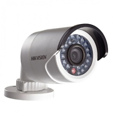 hikvision ds-2cd2010f-i(w)  1.3mp ir mini bullet camera