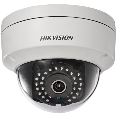 hikvision ds-2cd2120f-i(w)(s) 2 mp cmos network dome camera
