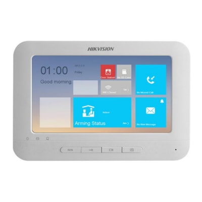 hikvision ds-kh6210-l video door phone indoor station